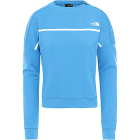 The North Face Varuna Pullover Damen clear lake blue